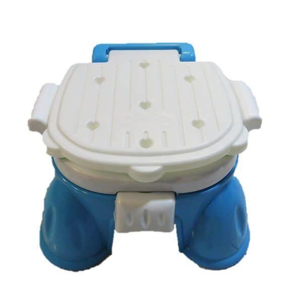 توالت فرنگی کودک مدل 908
