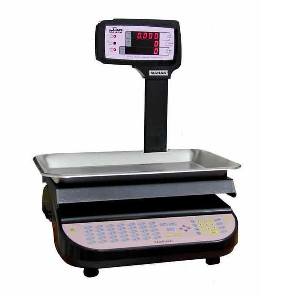 ترازو فروشگاهی محک مدل MDS11000