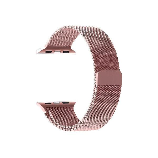 بند مدل میلانس مناسب برای اپل واچ 42/44 میلی متری