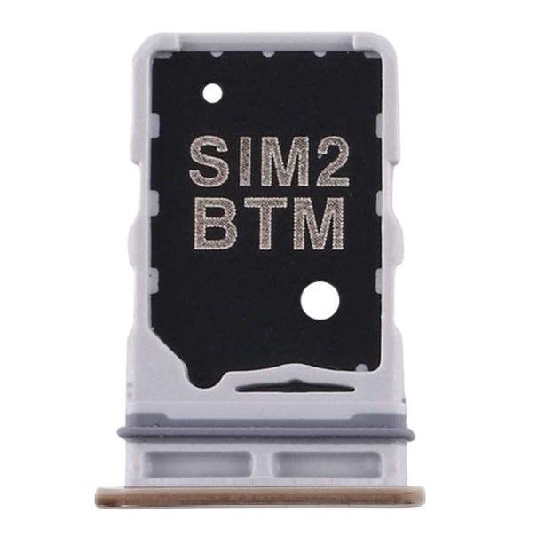 خشاب سیم کارت مدل A805-G مناسب برای گوشی موبایل سامسونگ Galaxy A80 Dual