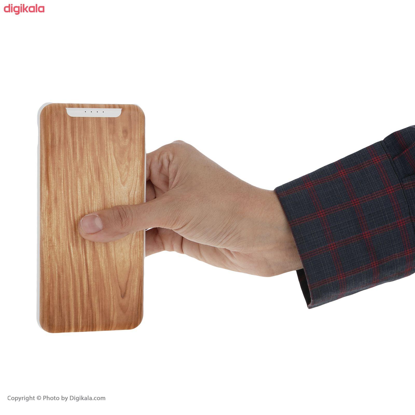 گوشی موبایل هوآوی مدل Y9 2019 JKM-LX1 دو سیم کارت ظرفیت 64 گیگابایت و رم 4 گیگابایت بههمراه شارژر همراه تسکو مدل TP 842N ظرفیت 10000 میلیآمپرساعت main 1 29