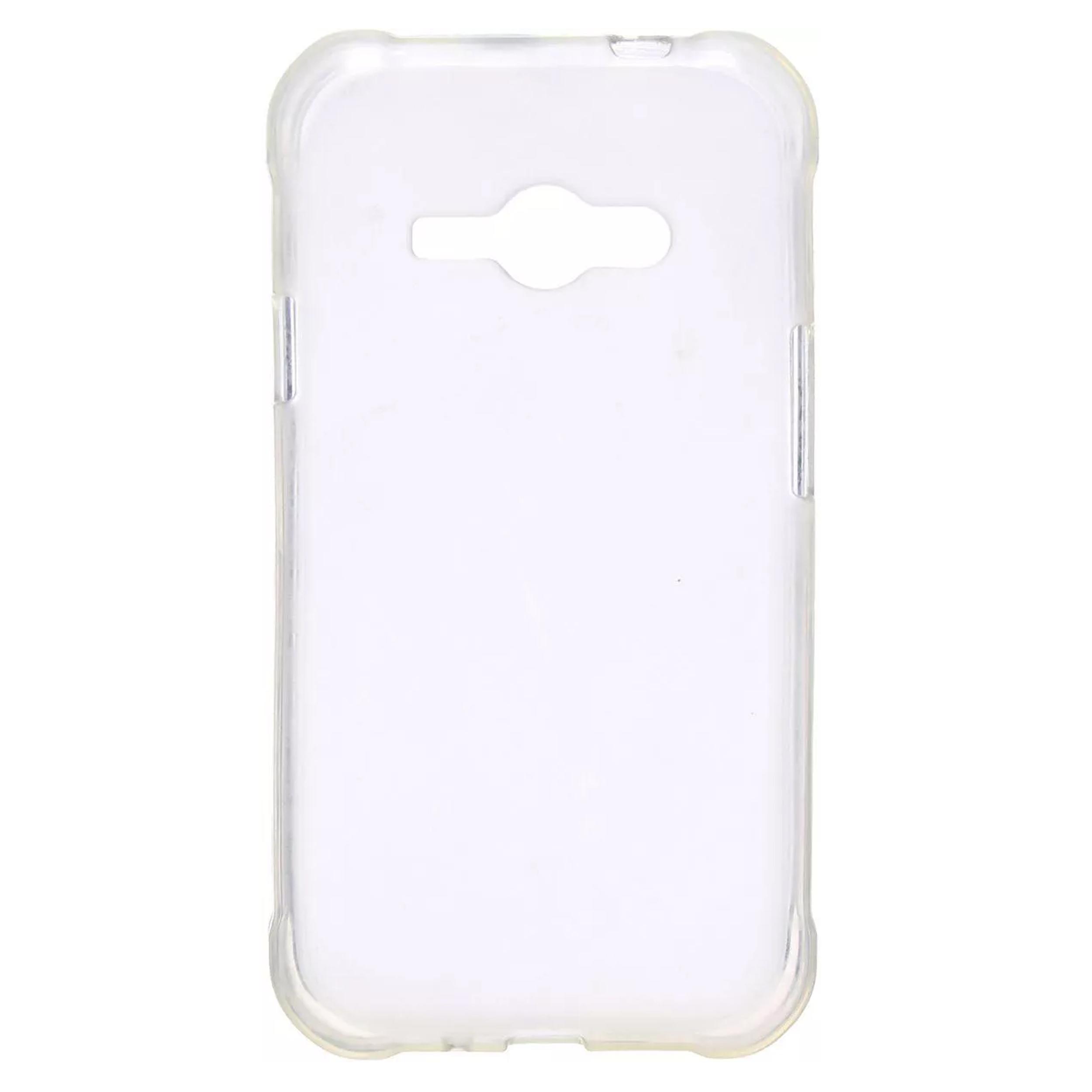 کاور مدل CLR-001 مناسب برای گوشی موبایل سامسونگ Galaxy J1 Ace              ( قیمت و خرید)