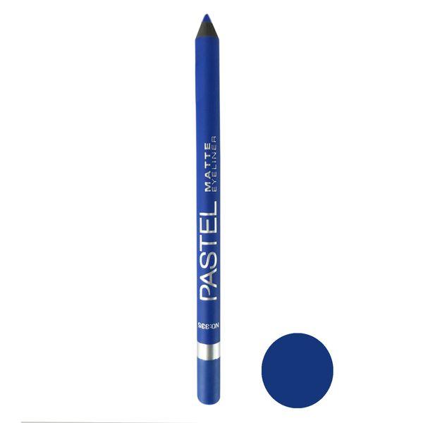 مداد چشم پاستل شماره 335