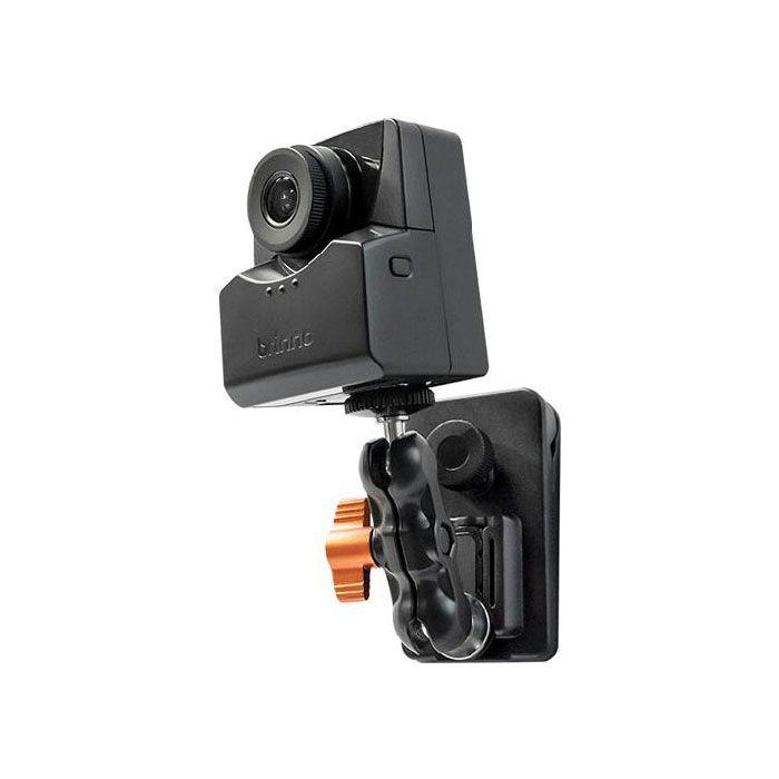 دوربین تایم لپس برینو مدل bbt2000 به همراه گیره نگهدارنده