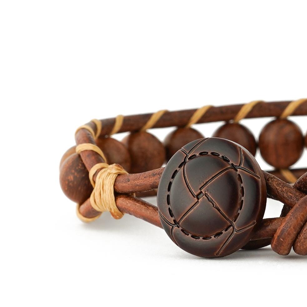 دستبند مردانه دستینه مدل DSTN115