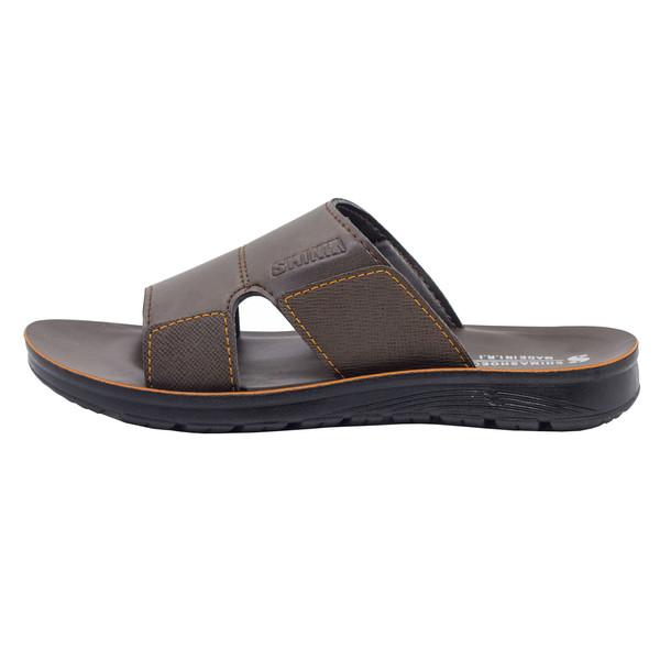 صندل مردانه کفش شیما مدل آدنا 3636
