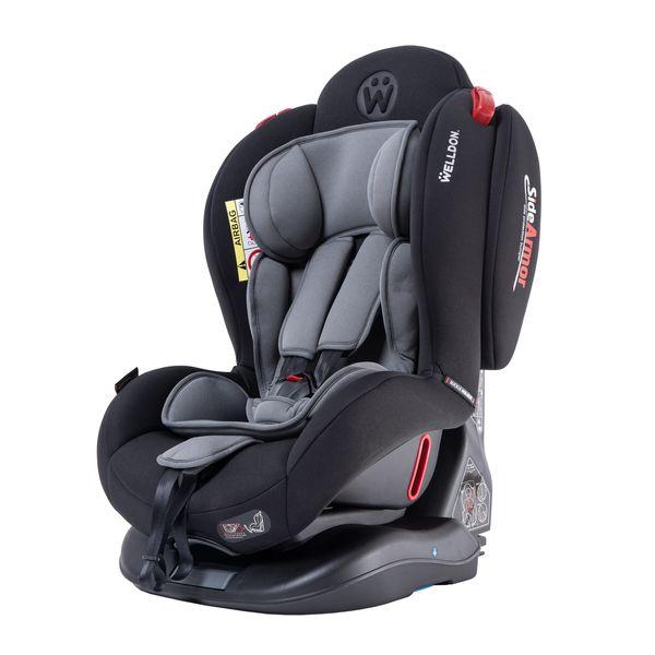 صندلی خودرو کودک ولدون مدل ATLANTIS ISOFIX