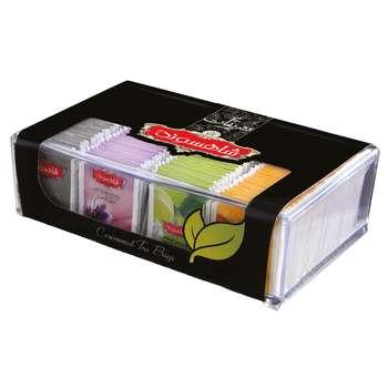 چای کیسه ای تشریفات شاهسوند بسته 100 عددی
