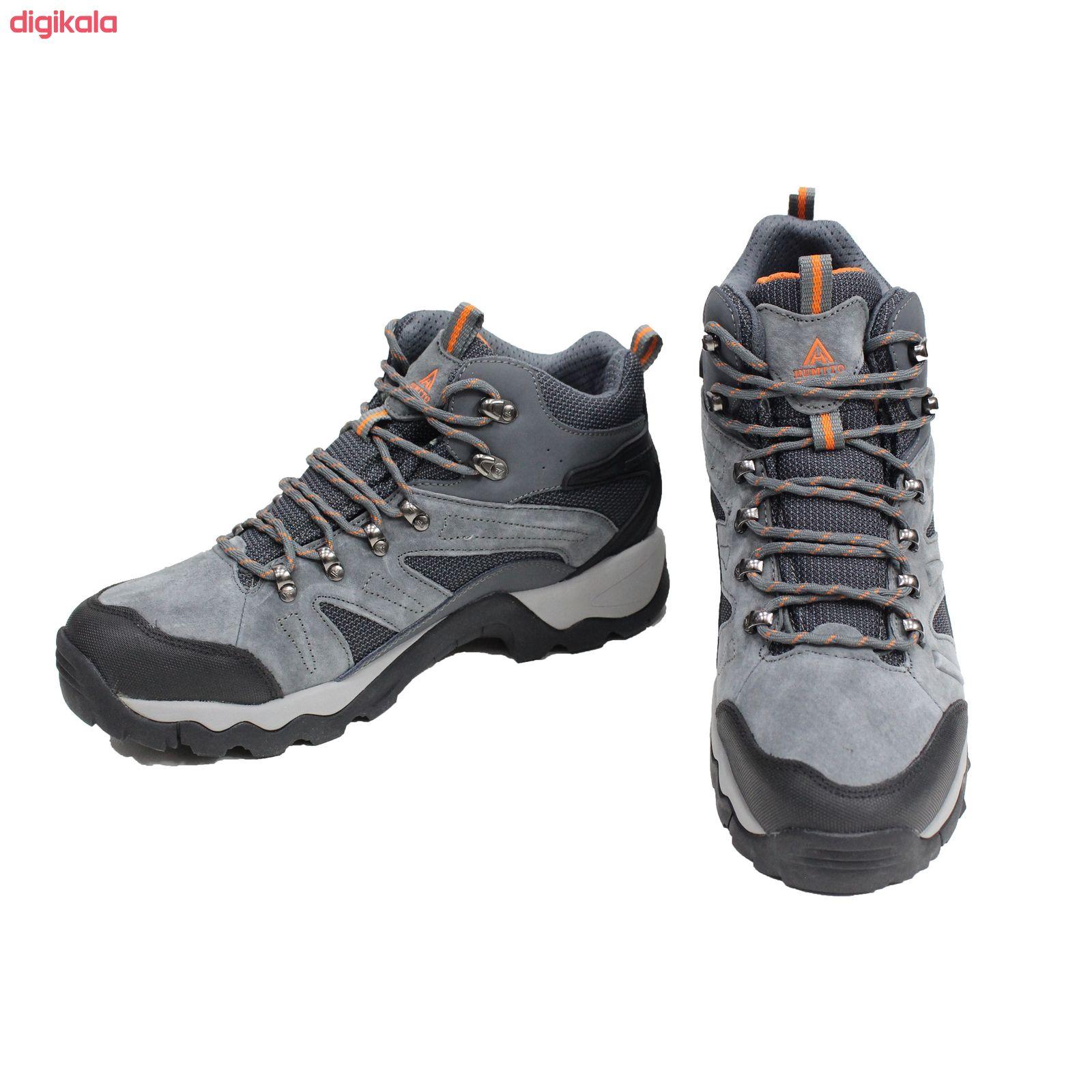 کفش کوهنوردی مردانه  مدل 210361A-2 main 1 5