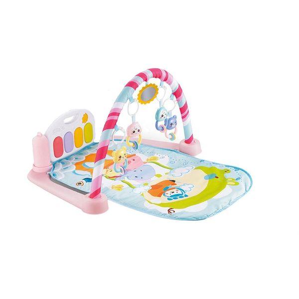 تشک بازی کودک و نوزاد مدل 80022