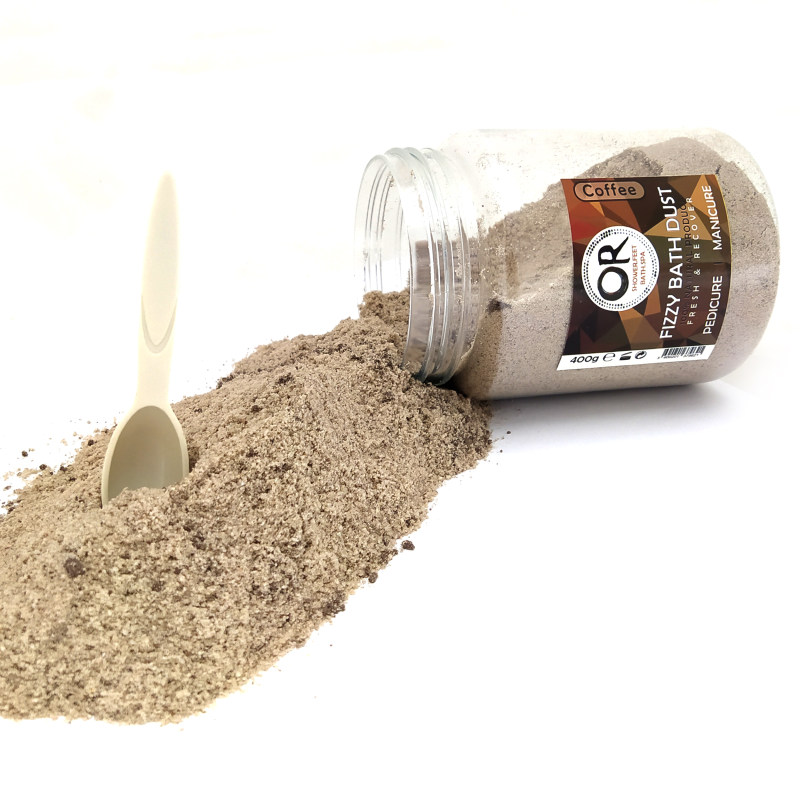 کوکتل پودری اور مدل Coffee وزن 400 گرم