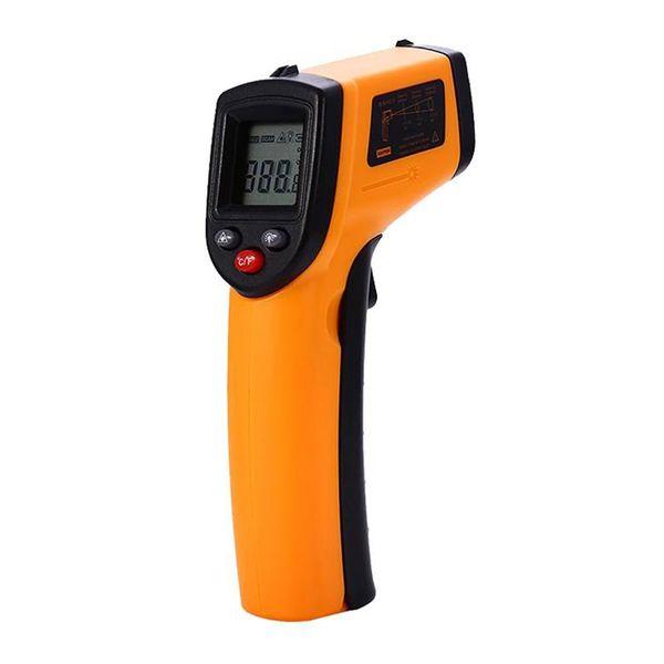 ترمومتر لیزری بنتک مدل GM320 کد 2