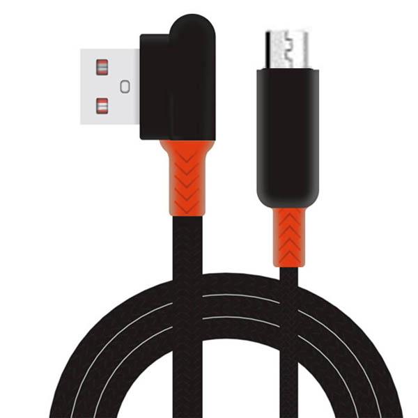 کابل تبدیل USB به microUSB دکین مدل DK-A42 طول 1 متر