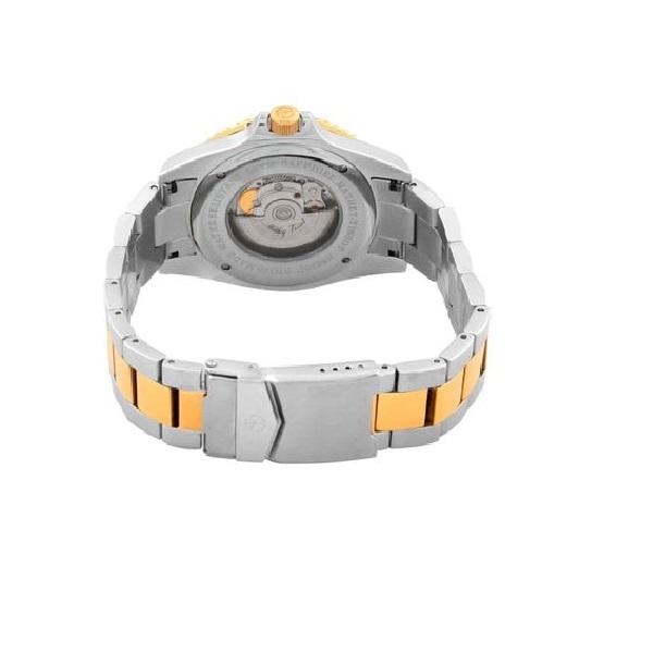 ساعت مچی عقربهای مردانه متی تیسوت مدل H901ATBN