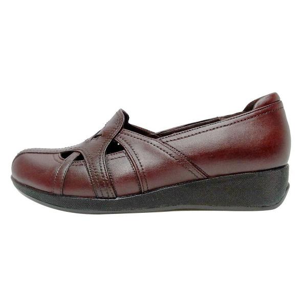 کفش زنانه روشن مدل 10025 کد 03