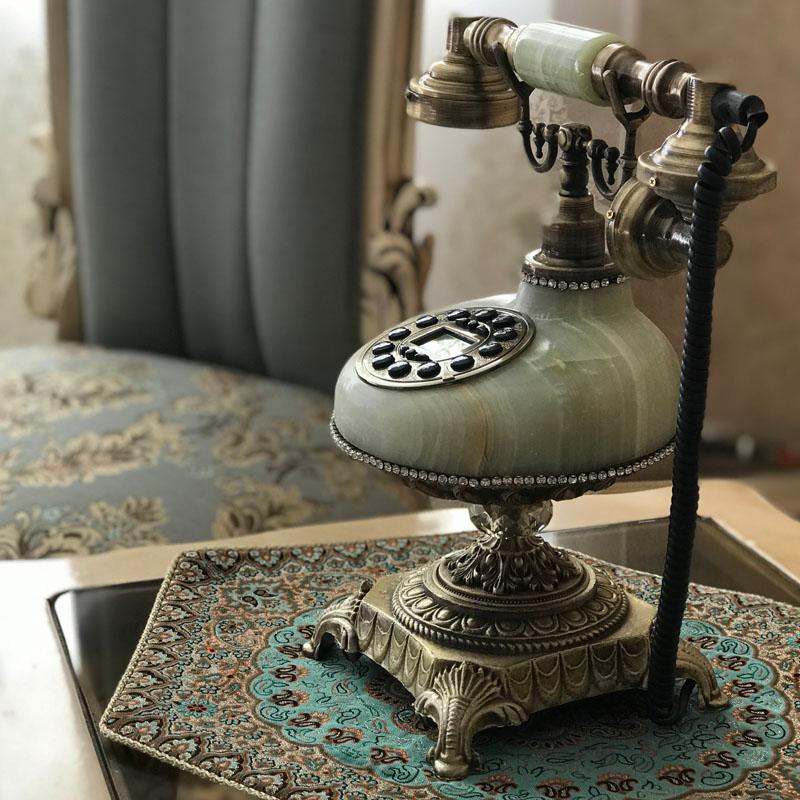 تلفن مدل کلاسیک کد 5011