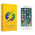 محافظ صفحه نمایش نایت فلش مدل +HD مناسب برای گوشی موبایل اپل IPhone 7 PLUS / 8 PLUS