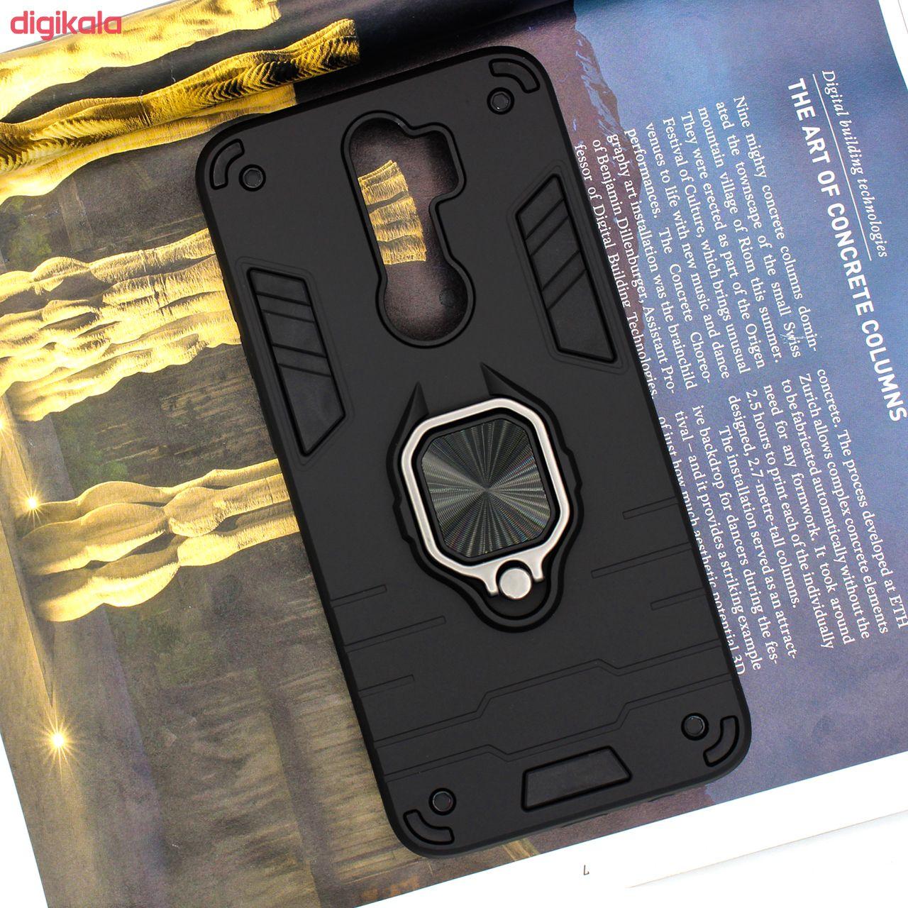کاور کینگ پاور مدل ASH22 مناسب برای گوشی موبایل شیائومی Redmi Note 8 Pro main 1 9