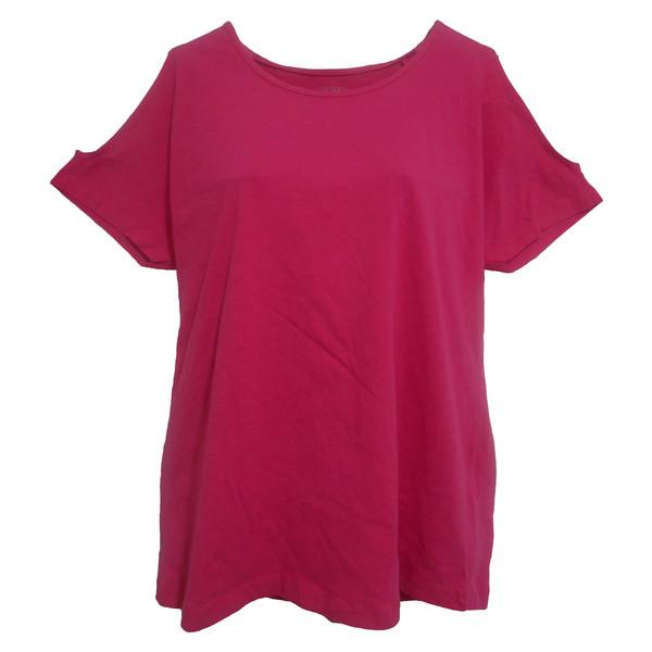 تیشرت زنانه اسمارا کد IAN-310187