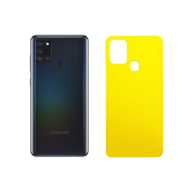 محافظ پشت گوشی مدل BP01st مناسب برای گوشی موبایل سامسونگ Galaxy A21s