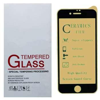 محافظ صفحه نمایش مات مدل MCRMC -1 مناسب برای گوشی موبایل اپل Iphone 7Plus / 8Plus