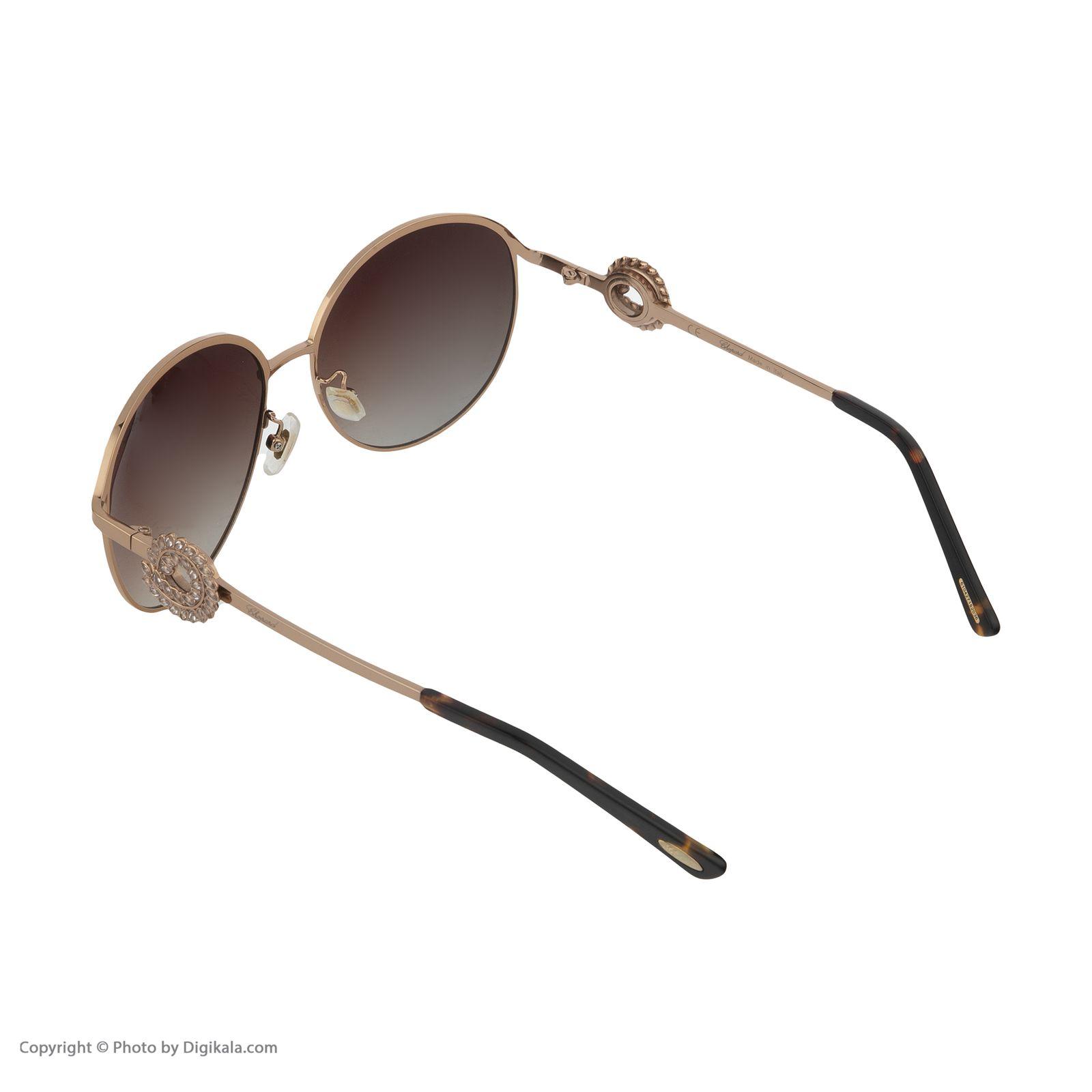 عینک آفتابی زنانه شوپارد مدل 21 -  - 3