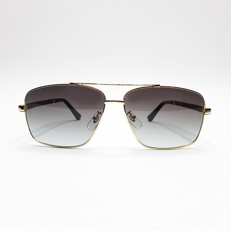 عینک آفتابی کارتیه مدل CA0946
