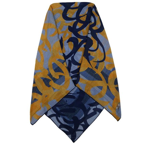 روسری زنانه سیمارو کد 406
