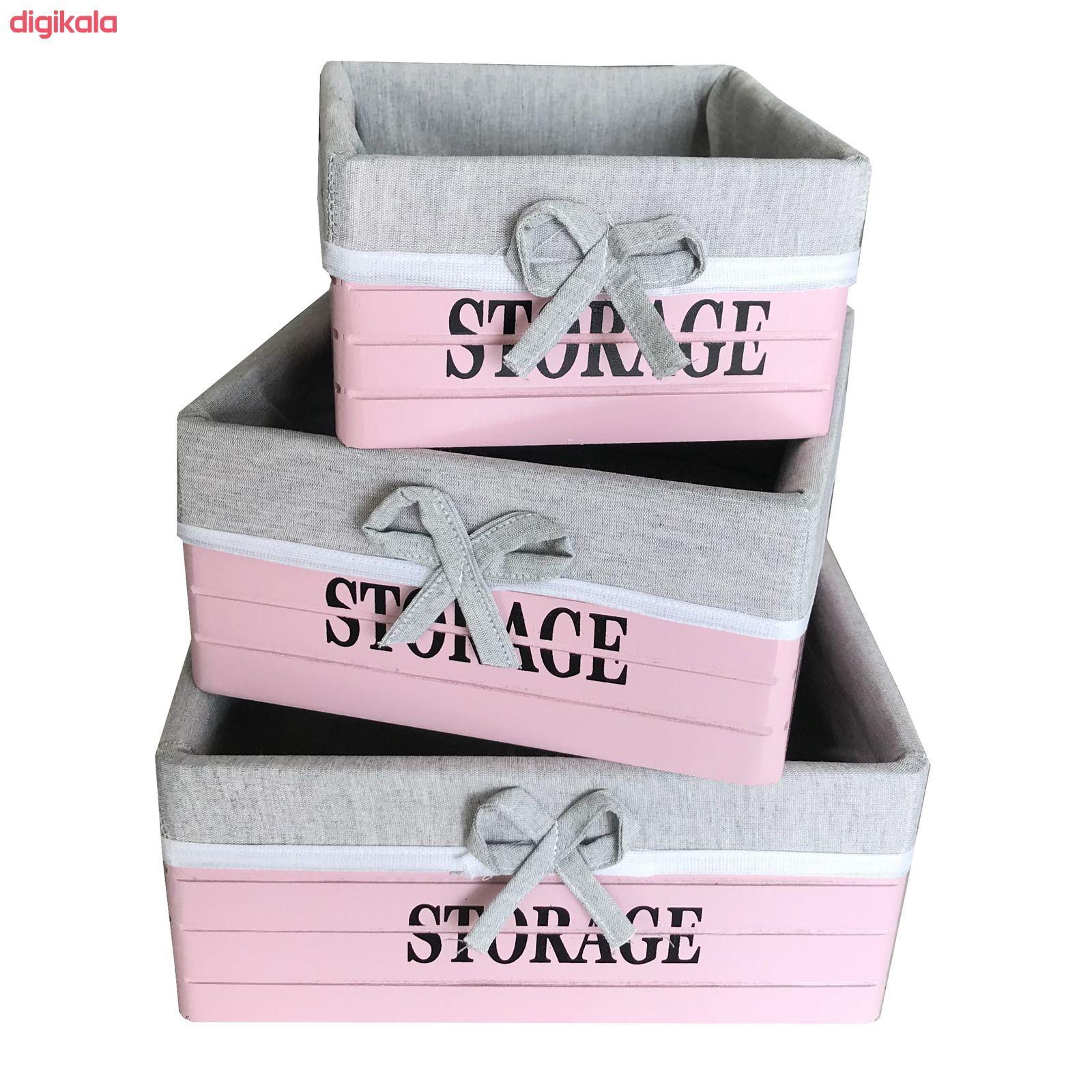 باکس مدل WH3-STORAGE  مجموعه سه عددی main 1 7