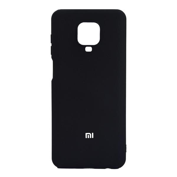 کاور مدل Sil-009s مناسب برای گوشی موبایل شیائومی Redmi Note 9S