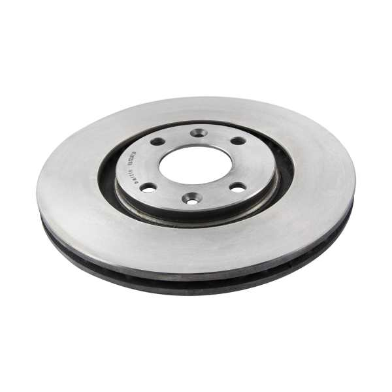 دیسک ترمز چرخ جلو بالتین کد 95043402 مناسب برای زانتیا بسته دو عددی