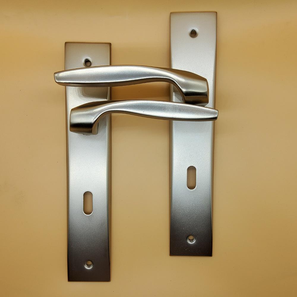 دستگیره درب کلیدی کلون کد 7722 بسته 2 عددی