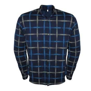 پیراهن آستین بلند مردانه مدل PVLF-zh-YG-9904