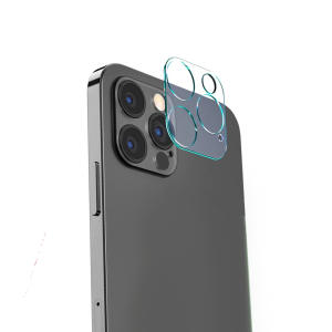 محافظ لنز دوربین مدل LP01pr مناسب برای گوشی موبایل اپل iPhone 12 Pro Max