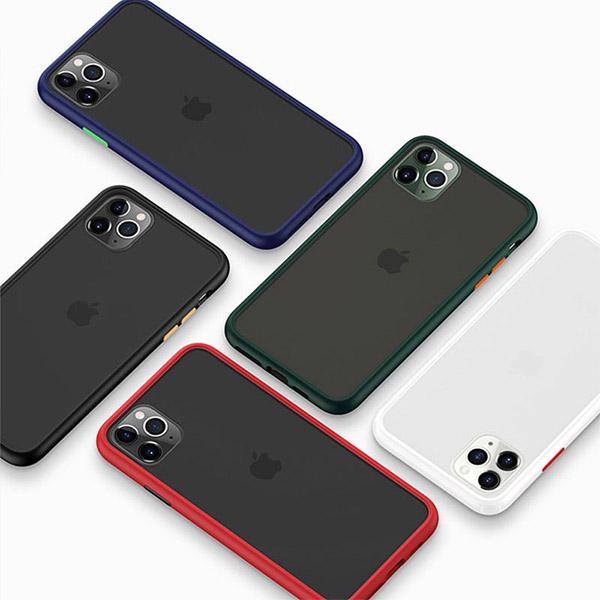 کاور مدل DK52 مناسب برای گوشی موبایل اپل iPhone 11 main 1 1