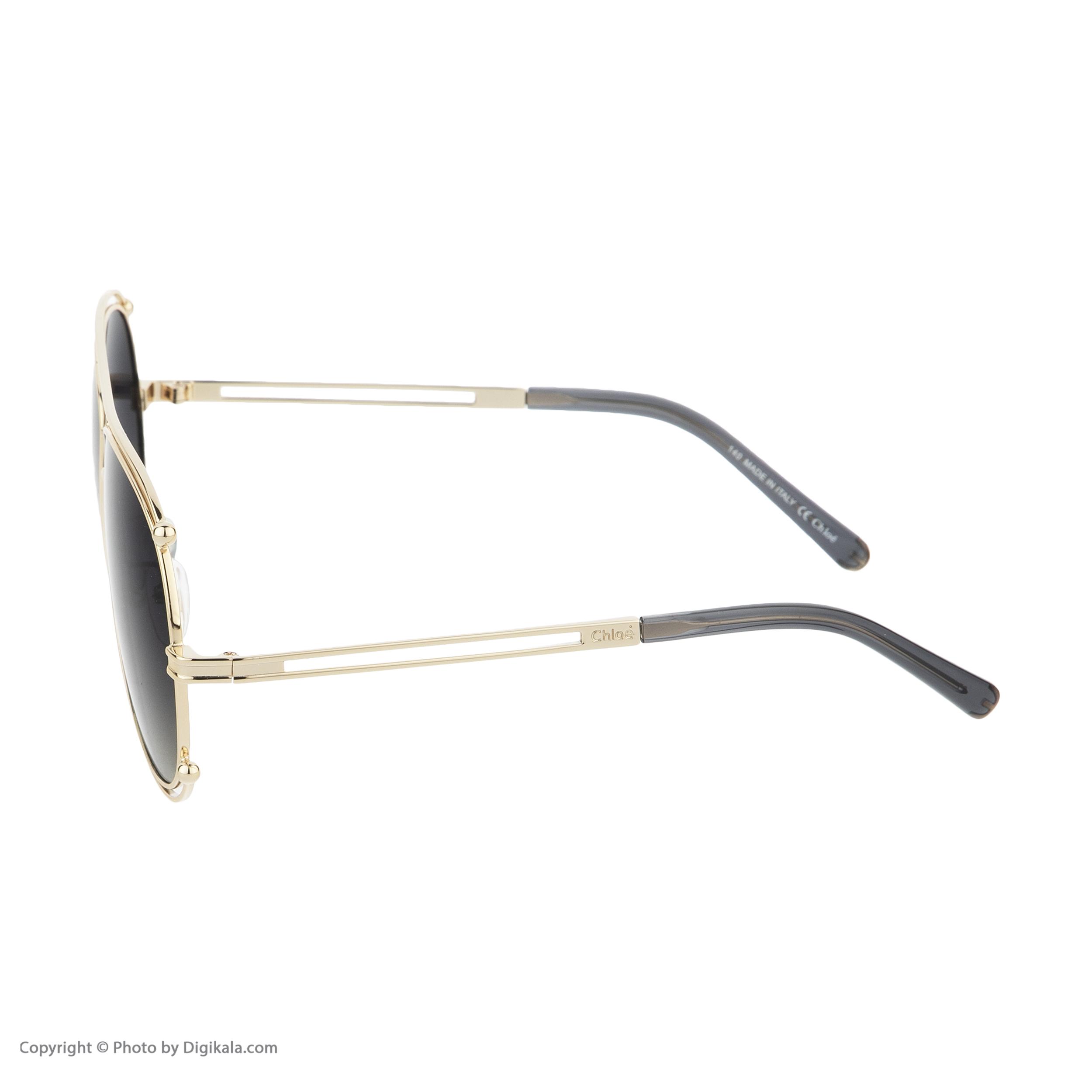 عینک آفتابی کلویی مدل 121s -  - 6