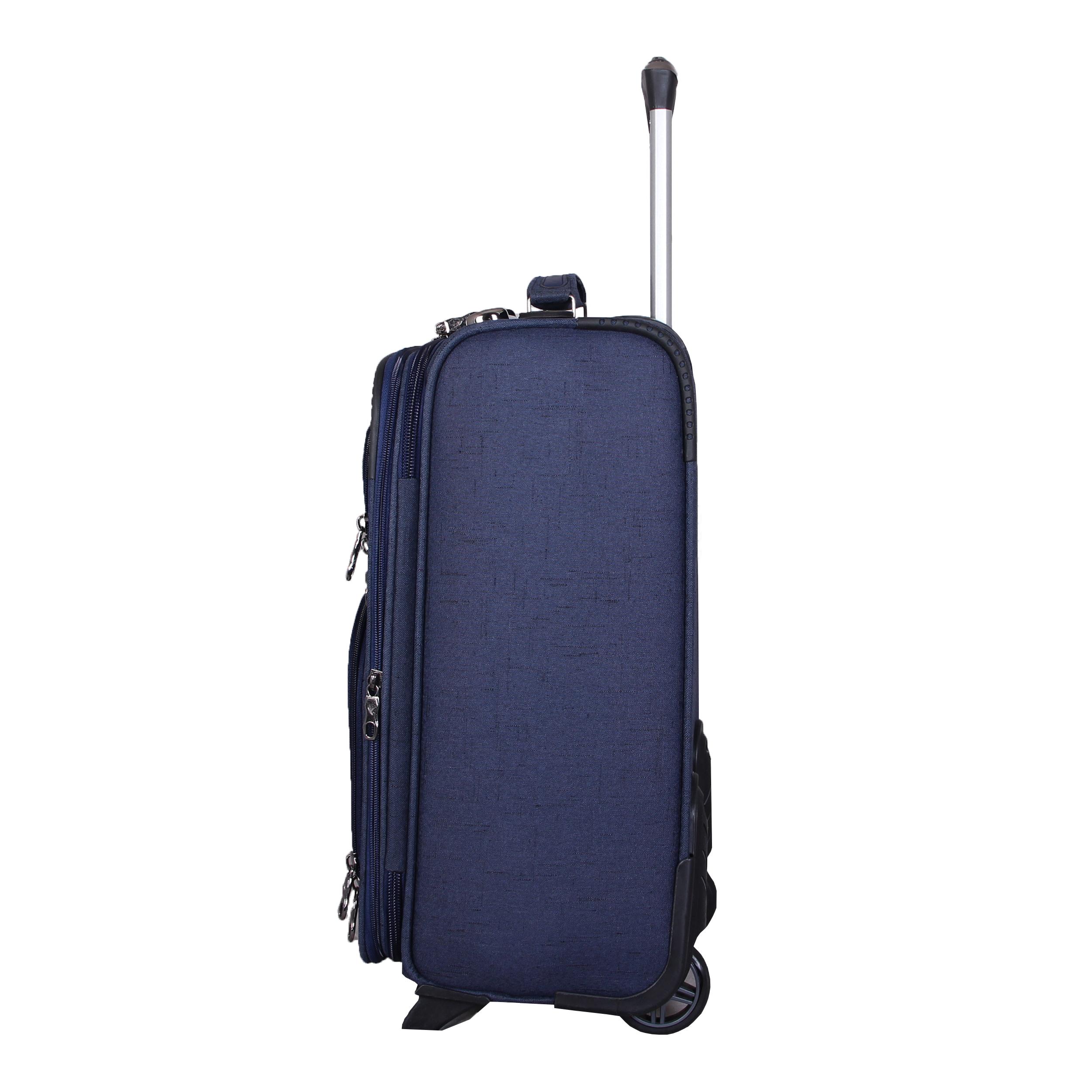 مجموعه سه عددی چمدان کد 2301A main 1 13