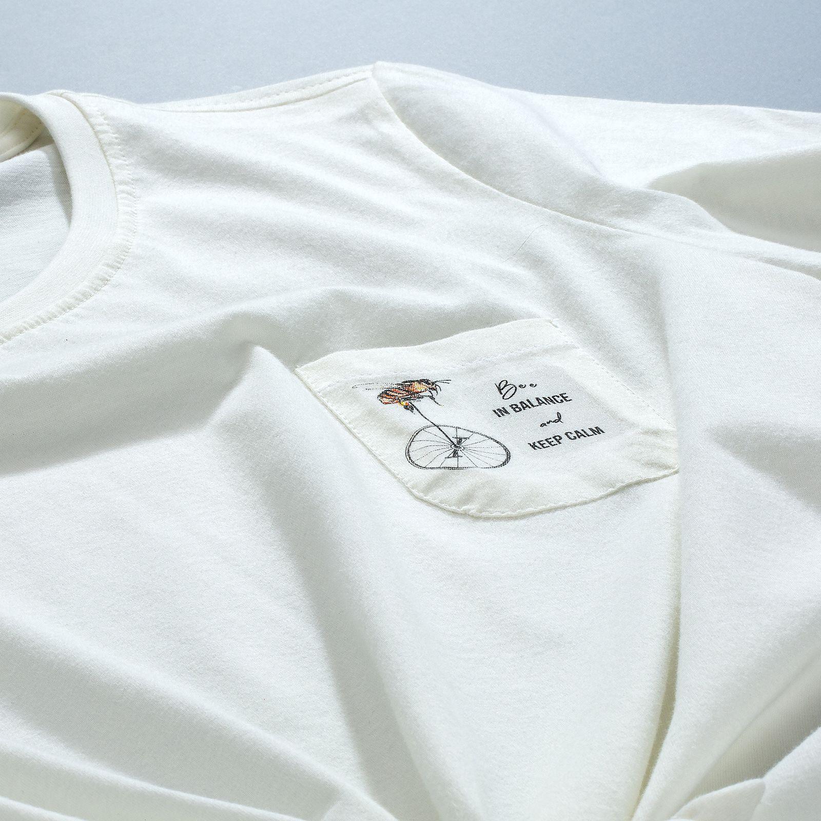 تی شرت زنانه جامه پوش آرا مدل 4012019475-05 -  - 10