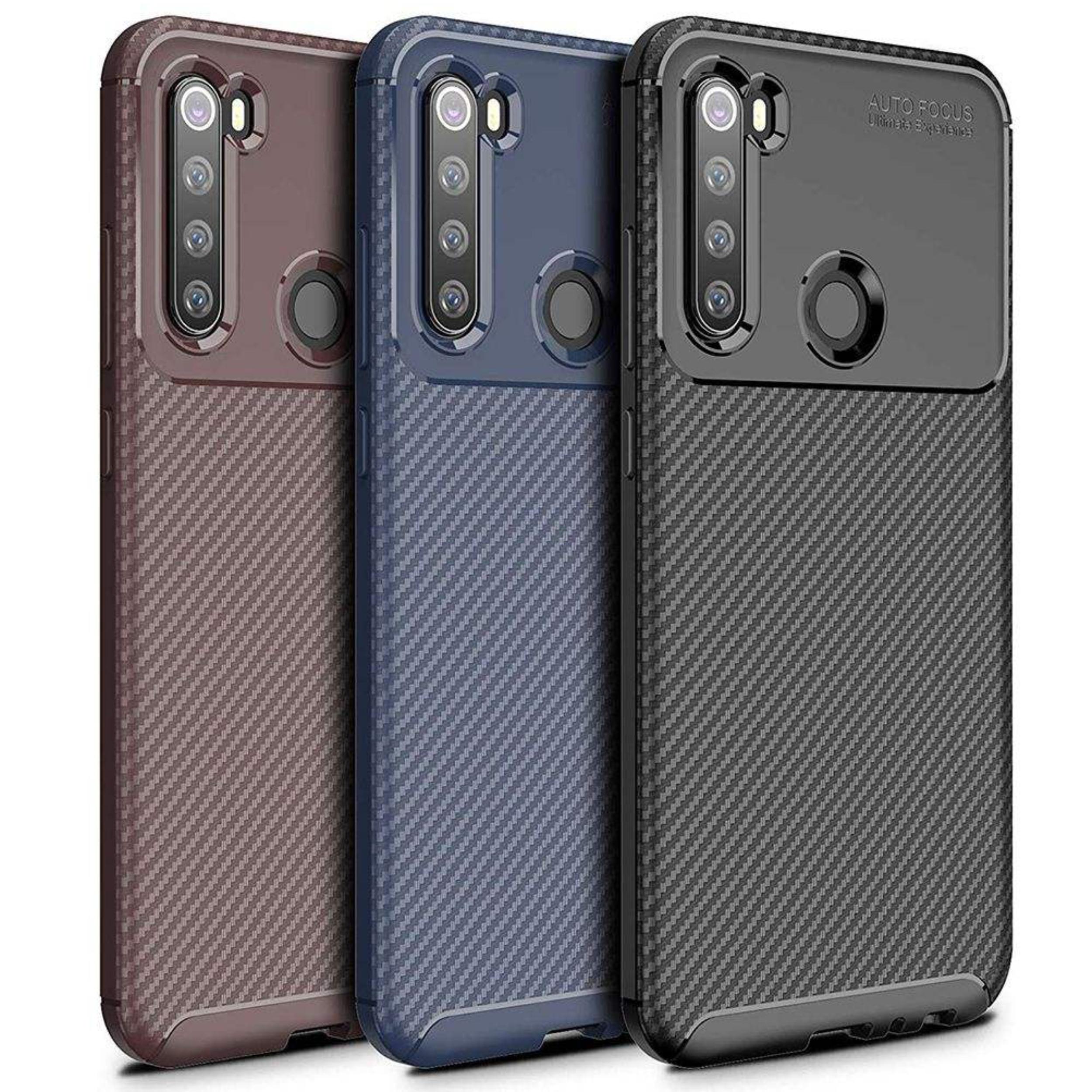 کاور لاین کینگ مدل A21 مناسب برای گوشی موبایل شیائومی Redmi Note 8 thumb 2 5