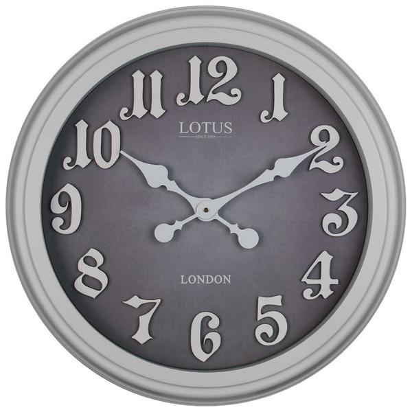 ساعت دیواری لوتوس کد MARYSVILLE-16030