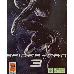 بازی SPIDER-MAN 3 مخصوص XBOX 360