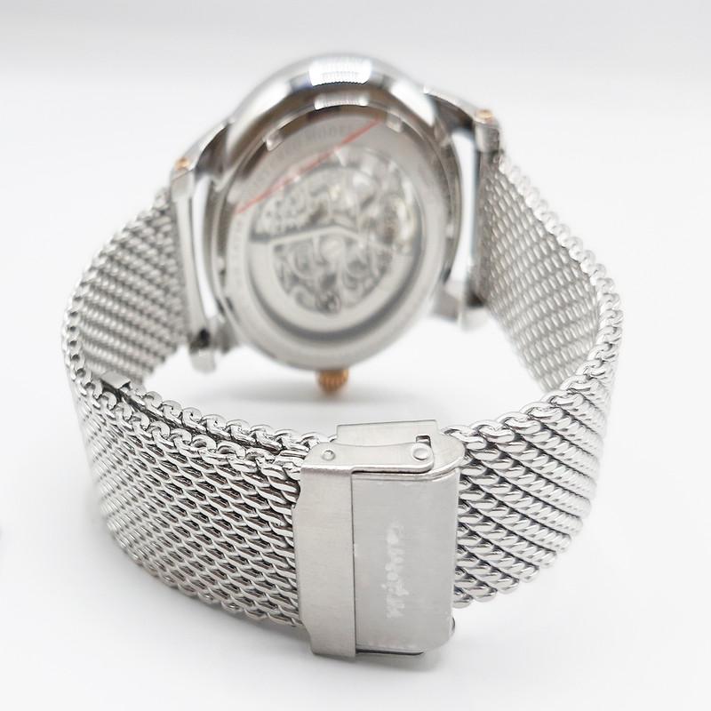ساعت مچی عقربه ای مردانه کوانتوم مدل QMG668.590