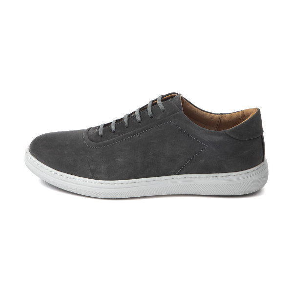 کفش روزمره مردانه سولا مدل SM729600037Grey