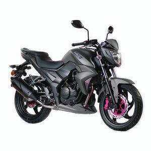 موتورسیکلت اس وای ام مدل 250 لاکی سال 1399