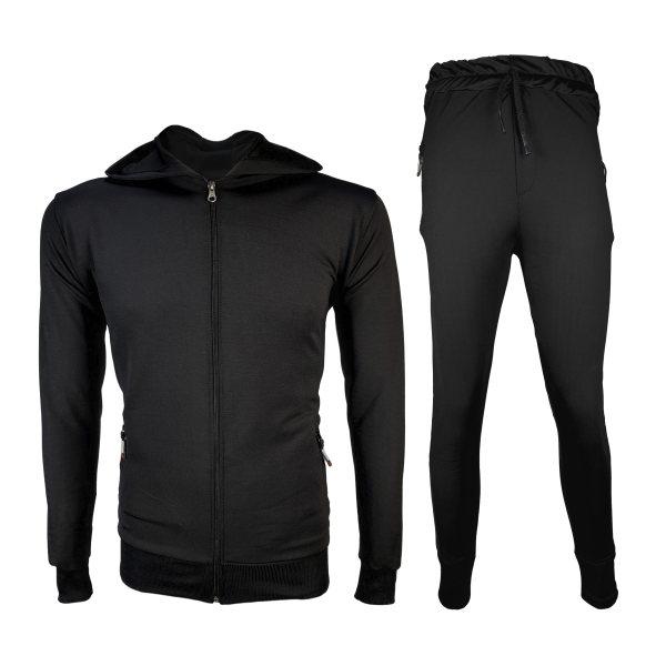 ست سویشرت و شلوار ورزشی مردانه پاتیلوککد 400123