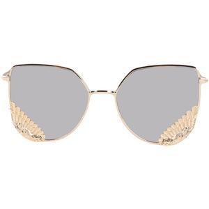 عینک آفتابی دخترانه کد 244