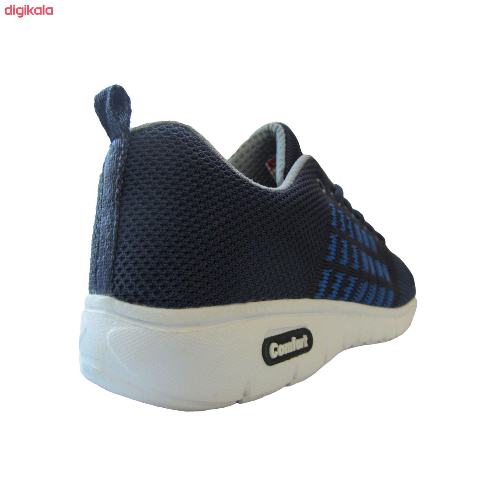 کفش مخصوص پیاده روی زنانه آلبرتینی مدل برلیان کد 02 main 1 4