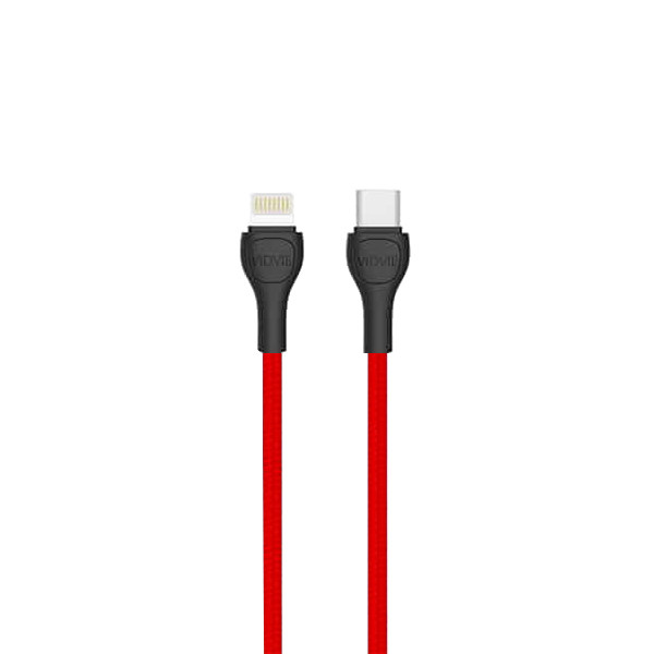 کابل تبدیل لایتنینگ به USB-C ویدوی مدل CB428 طول 1.5 متر