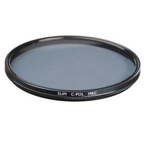 فیلتر لنز بی پلاس دبلیو مدل  52mm SLIM C-POL MRC