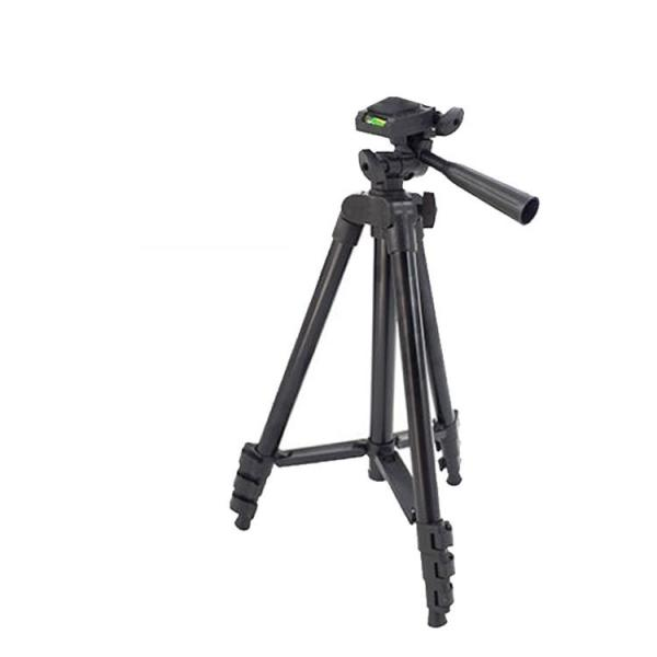 سه پایه دوربین مدل WT-3120